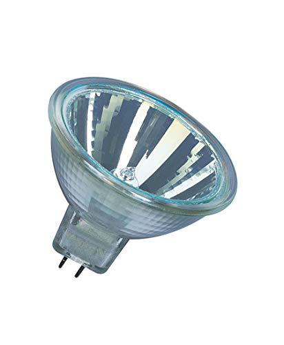 Osram DECOSTAR 51S 50 W 12 V 36° GU5.3 Lampada Alogena, Confezione da 5, 5 unità