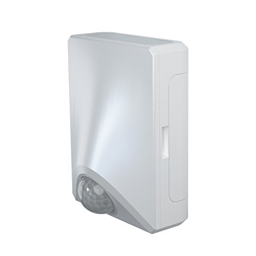 Osram Door LED UpDown Doorled 0.8 W, Bianco, 4.1 x 7 x 9 cm