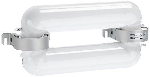 Osram Endura 100 W/840 Reflector Lampada fluorescente compatta
