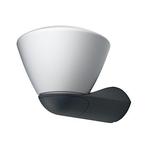 Osram Endura Style Lantern Bowl 7 W, Grigio, 26.7 x 21 x 19 cm