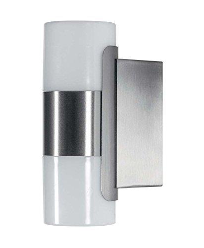 Osram Endura Style Mini Cylinder Updown Applique LED per Esterni