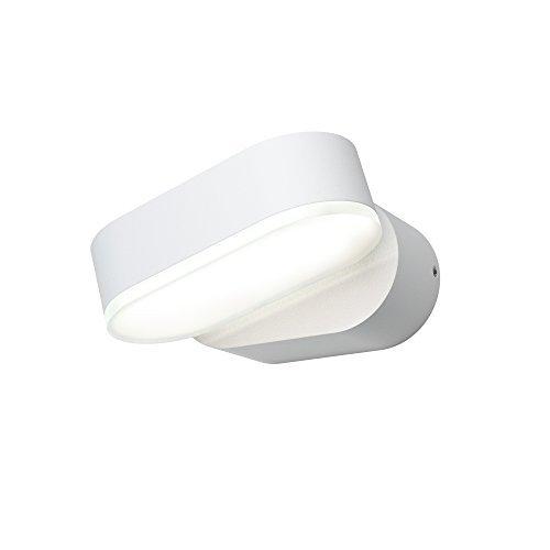 Osram Endura Style Mini Spot 8 W, Bianco, 10 x 11 x 5.4 cm