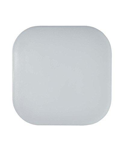 Osram Endura Style Surface Applique/Plafoniera LED per Esterni 12 W, Bianco, S
