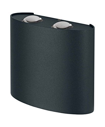 Osram Endura Style Updown Deco II Applique LED per Esterni