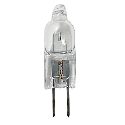 Osram Halostar Oven lampadina alogena 20 W G4 Bianco caldo C