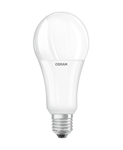 Osram Led Superstar Classic A Adv E27 Bli, 21 W, Smerigliata, 150 W