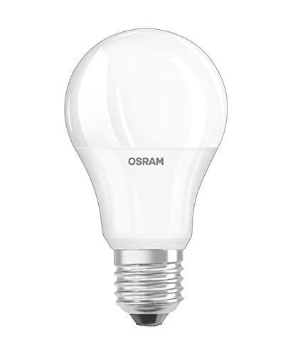 Osram LED Superstar Classic A ADV E27 Bli, Smerigliata, 75 W, 4 unità