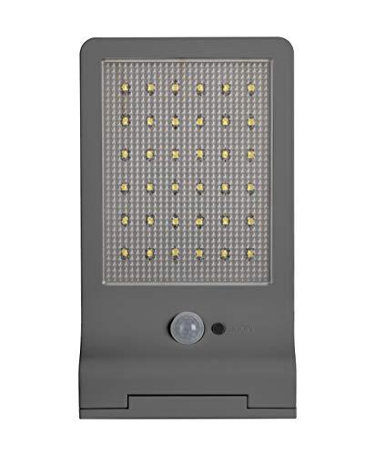 Osram Luce portatile a batteria DoorLED Down bianco, 0,55W, con sensore di luminosità e presenza