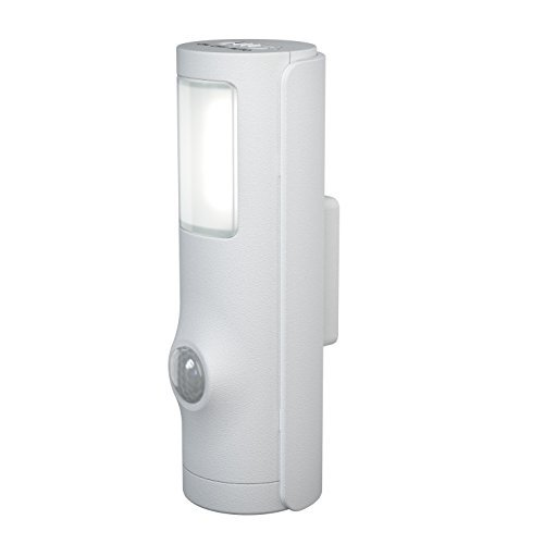 Osram Nightlux Torch 0.35 W, Bianco, 3.6 x 10.8 x 4.2 cm