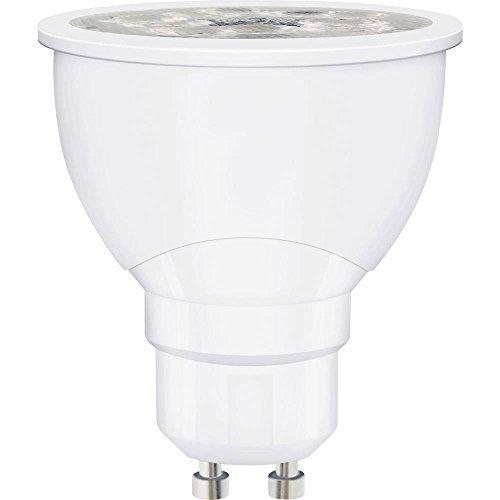 Osram Smart+ Lampadina LED Zigbee con Riflettore PAR16, GU10, 50 W Equivalenti, Luce Bianca Regolabile