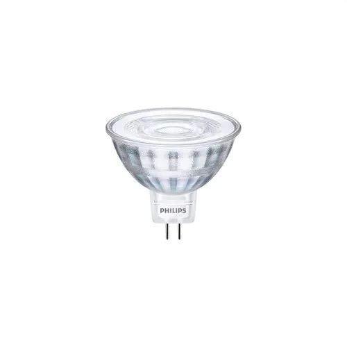 Philips CorePro LED 71063000 5W GU5.3 A+ Bianco caldo lampada LED