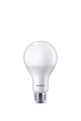 Philips Lampadina LED Goccia 150 W, Attacco E27, 4000K, Non Dimmerabile