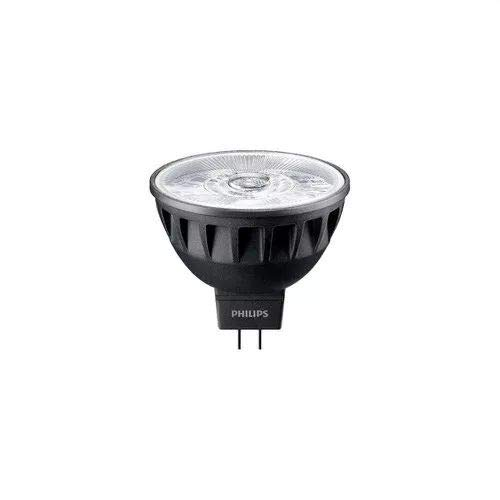 Philips Master LED ExpertColor 7.5W GU5.3 A Bianco caldo lampada LED