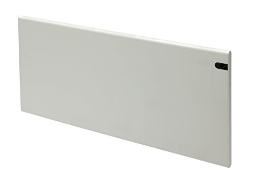 400 W a risparmio energetico da parete termoconvettore Adax NEO colore bianco altezza 370 mm muro termoconvettore elettrico riscaldamento 400 Watt