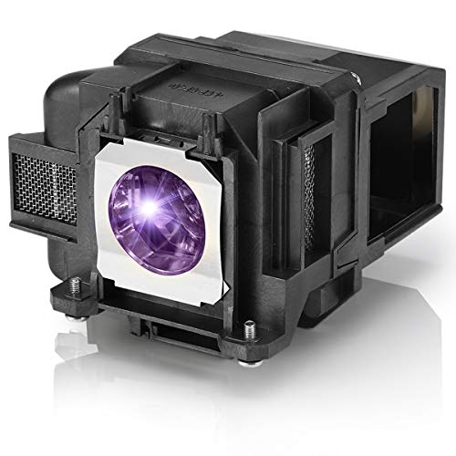 Aimdio EH-TW5300 Lampada Proiettore Per Epson Elplp88 EH-TW5350 EH-TW5210 EB-S04 EB-X27 EB-U04 EB-S31 EB-X31 HC1040 HC2040 HC2045 HC640 Powerlite S27 X27 W29 97H 98H Videoproiettore