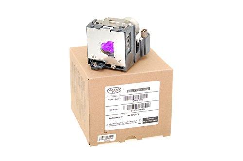 Alda PQ Reference, lampada sostituisce AN-XR20LP per SHARP XG-MB55, XG-MB55X, XG-MB65, XG-MB65X, XG-MB67, XG-MB67X, XR-20S, XR-20X, XR-20XA proiettori, lampada con modulo