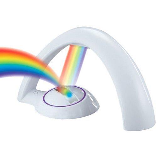 Arcobaleno proiettore LED Riflessione luminosa - Rainbow in My Room - regalo dei bambini per i bambini