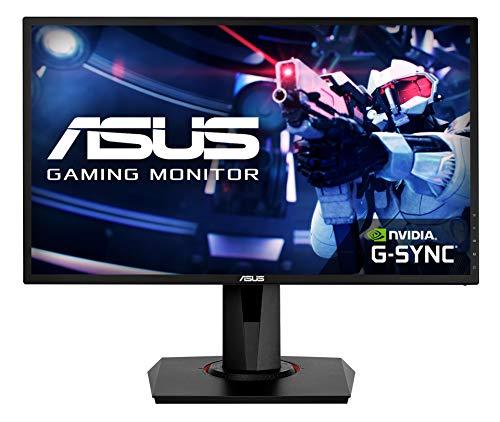 """ASUS VG248QG monitor piatto per PC 61 cm (24"""") Full HD Nero"""