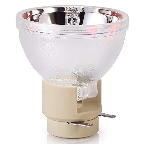 AuKing Lampada per Proiettore per BenQ W1070 W1080ST W2000W1070+ W1080ST+ W1250 HT1075 HT1085ST MH630 W1210STW2000+ HT2050 HT2150ST HT3050 W1110 W1120 5J.J7L05.001 5J.J9H05.001 5J.JEE05.001