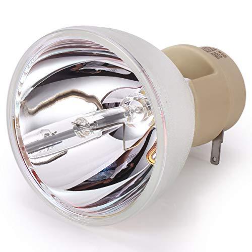 AuKing Lampada per Proiettore per BenQ W1090 TH683 HT1070 BH3020 BH302 5J.JED05.001 Lampada di Ricambio