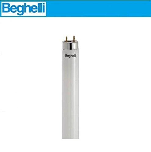 Beghelli 56230 - BEG 56230 - Tubo Neon T8 SavingLed 9W G13 4000K