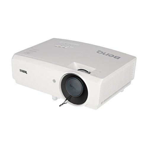 Benq MH750 Videoproiettore Full HD, 4500 ANSI Lumen, FHD 1080P, Bianco