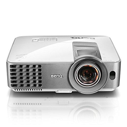 BenQ MW632ST Videoproiettore Full HD, 3200 ANSI Lumen, WXGA, Bianco