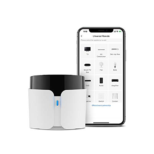 Bestcon RM4C pro WiFi Control Hub per Smart Home per dispositivi RF/IR, Home Controlled, TV STB Air Condition DVD