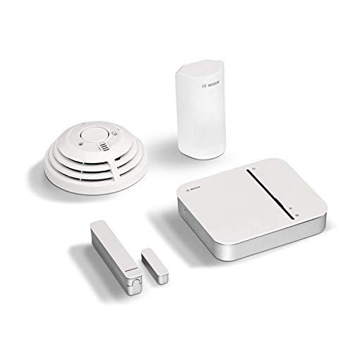 Bosch, sistema di allarme Smart Home per Porta, Bianco, 8750000284, 230V