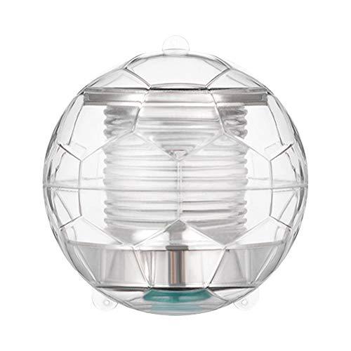 Cicony Galleggiante Lampada Solare Piscina Multi-colore LED Luci A Sfera per Bagni Vasca Partito Lands Lampade