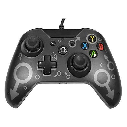 Controller Cablato Per Xbox One,Xbox Series X , Joypad Xbox One S, Comando Xbox One X, Xbox One elite, e Windows PC 7/8/10