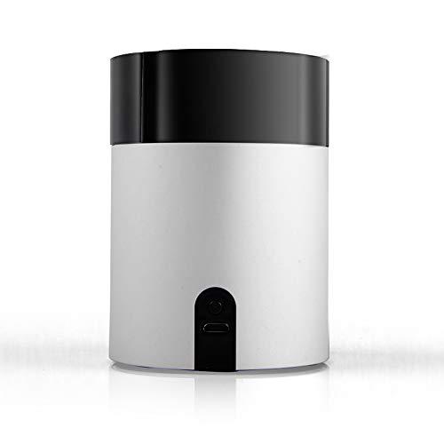 docooler WiFi Telecomando Condizionatore IR Smart Home Hub per Alexa Google Assistant Condizionatore TV Set-Top Box