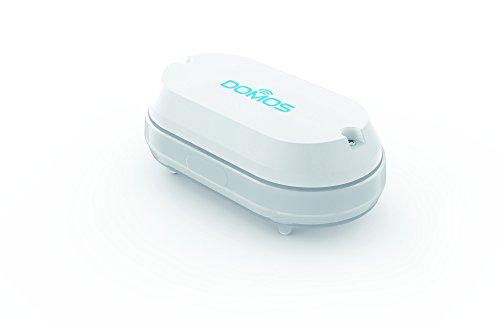 DOMOS DOM-SA-0 - Sensore acqua Wi-Fi con notifica tramite notifica smartphone