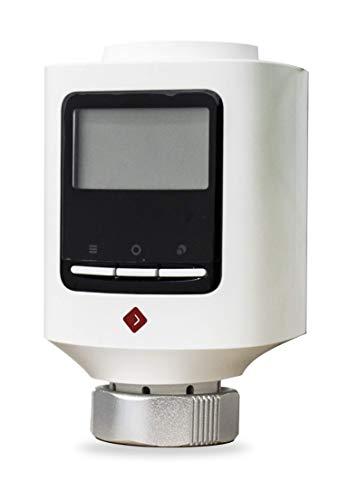 Energeeks EG-VALV001 Valvola termostatica Wi-Fi intelligente