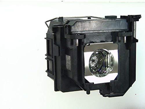 Epson V13H010L80 Lampada Originale, Nero