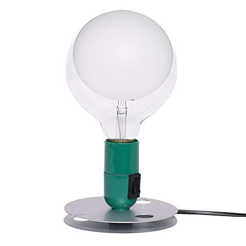 Flos F3299039 - Lampada a risparmio energetico, colore: Verde
