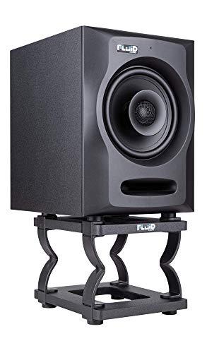 Fluid Audio, FA-DS5, Fluid Audio DS5 - Supporto da scrivania (coppia)