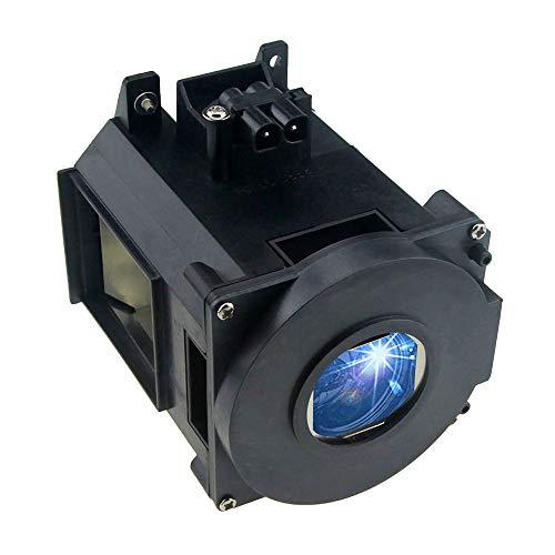 Huaute NP21LP Lampada sostitutiva per proiettore con alloggiamento per NEC NP-PA500U NP-PA500X NP-PA5520W NP-PA600X PA500U PA550W PA600X NP-PA550W Proiettore PA500X