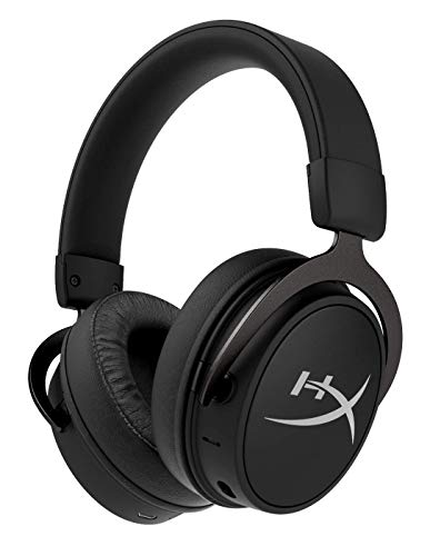 HyperX HX-HSCAM-GM Cloud MIX Cuffie Gaming con Cavo e Bluetooth