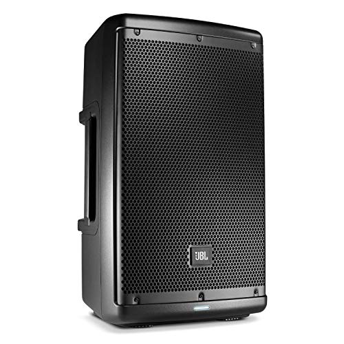 """JBL ES Series EON610 - Altoparlante Diffusore Attivi Professionale 10"""" a 2 Vie Da 500 Watt Continui + Bluetooth"""