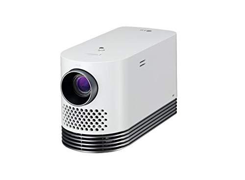 LG HF80LSR videoproiettore 2000 ANSI lumen DLP 1080p (1920x1080) Proiettore desktop Bianco