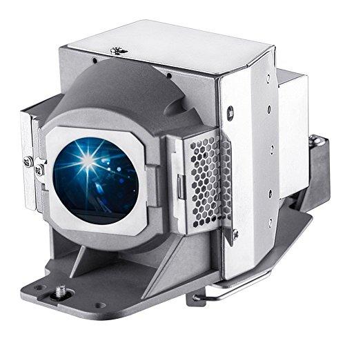 Loutoc 5j.j7l05.001 lampada per BenQ W1070 W1080ST W1070+ W1080ST+ W1070+ W proiettore lampadina di ricambio, con alloggiamento