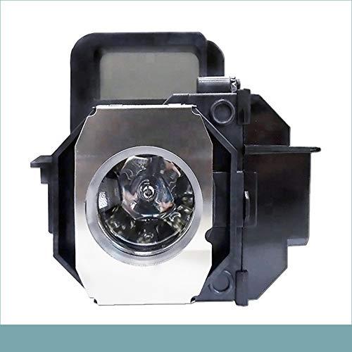 LOUTOC Lampadina per proiettore V13H010L49 per Epson ELPLP49 Elplp49 EH-TW3200 EH-TW3500 EH-TW2800 EH-TW2900