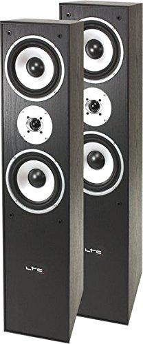 LTC L766BL - Casse Diffusori Da Pavimento Altoparlanti Hi-Fi