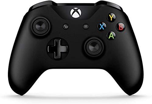 Microsoft Xbox One, Controller Wireless, Nero