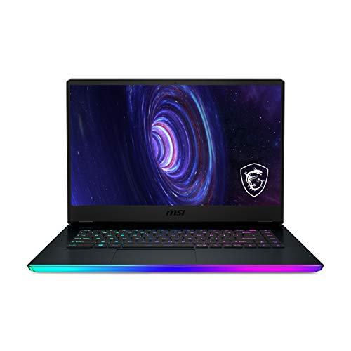 MSI GE66 Raider 10UH-082IT, Notebook Gaming, Nvidia RTX 3080 16GB GDDR6, FHD 300Hz IPS-LvL, Intel I7-10870H, 32GB RAM DDR4, 2TB SSD M.2 PCIe, Win 10 Home [Layout e Garanzia ITA]