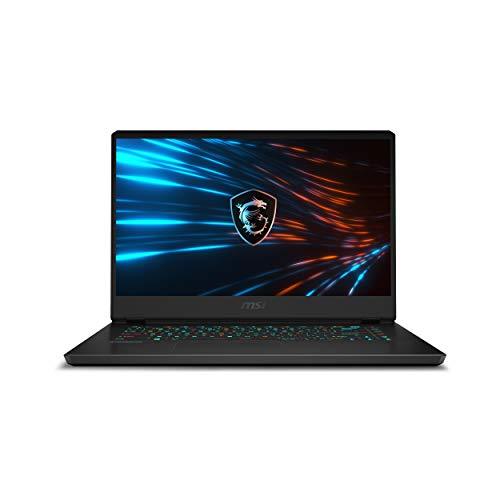 MSI GP66 Leopard 10UE-084IT, Notebook Gaming, Nvidia RTX 3060 6GB GDDR6, FHD 144Hz IPS-Lv, Intel I7-10870H, 16GB RAM DDR4, 1TB SSD M.2 PCIe, Win 10 Home [Layout e Garanzia ITA]
