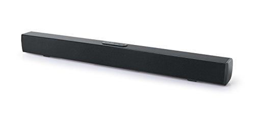 Muse 1520SBT Altoparlante tv con bluetooth, 50W, Nero