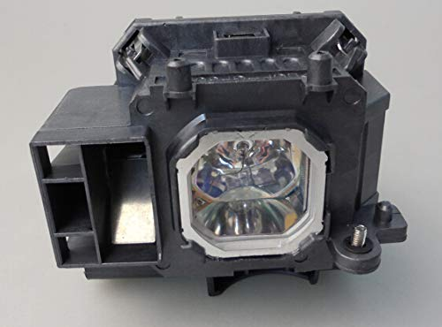 NP15LP - Lampada con Alloggiamento per Nec NP-M300X, NP-M260X, M300X, M260X, M260W, NP-M260W, NP-M230X, M260XSG, M260XS, M260WS, M230X Proiettori