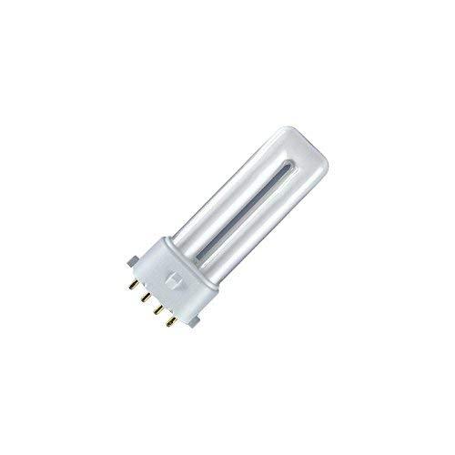 Osram Dulux S/E 11 W/830 Lampada fluorescente compatta